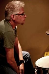 Dave Bergmuller Drums