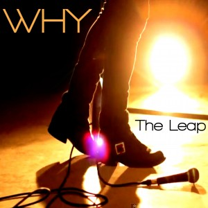 WHY - The Leap (CDBABY ARTWORK)